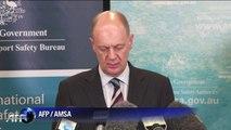 Vol MH370: les recherches reprennent dans une zone modifiée