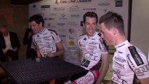 Cyclisme - Vélo Club Caladois - Présentation de la saison 2014