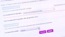 S'inscrire au lycée : en ligne, c'est tellement plus simple