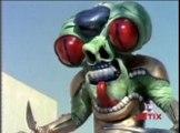 Power Rangers Turbo 03 - Morfando em Turbo Parte 3