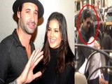 Sunny Leones Husband Abused & Insulted By Media | FOOTAGE