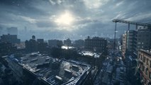 The Division dev diary snow drop engine PS4 et XBOX ONE (UBISOFT)
