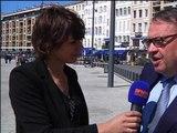 Municipales à Marseille: Mennucci dénonce l'accord entre Gaudin et une proche de Guérini - 28/03