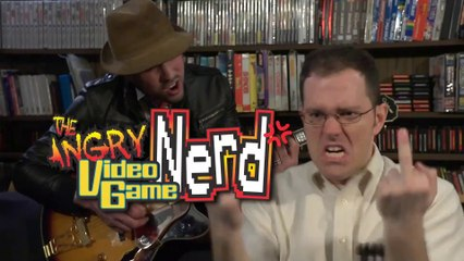 AVGN VOSTFR - Big Rigs : Over the Road Racing (118)
