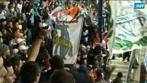 Sochaux-OM : Souvenir de supporter
