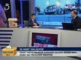 Murat Sali - TV5 Canlı Yayın - Saadet Partisi Dursunbey Belediye Başkan Adayı