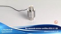 COK – Capteurs de pesage à compression en cartouche – LAUMAS