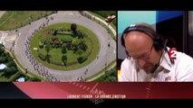 """""""La dernière échappée"""", Laurent Fignon"""