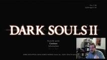 Dark Souls II - Tutoriel : rendre Dark Souls II encore plus hard, avec ExServ
