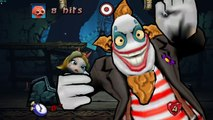Cocoto Funfair HD on Dolphin Emulator (Widescreen Hack) part2