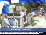 Fundación Alexis Vive: Mediocres los piensan que somos colectivos paramilitares