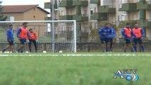Akragas pronta alla sfida contro il Città di Messina News-AgrigentoTv