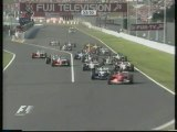 F1 - Japanese GP 2004 - Race - HRT - Part 1