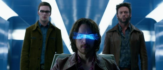 X-Men_Days of Future Past - Bande annonce 2 (vost)