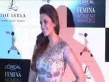 Watch Loreal Paris Women Achievers awards  - IANS India Videos