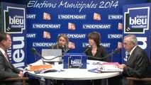 ELECTIONS MUNICIPALES P.O. 2014 : Le débat entre les deux tours