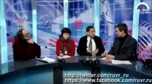 ---Mars 2013 - Syrie et Proche-Orient l'analyse géopolitique de Thierry Meyssan - Partie 1-_2