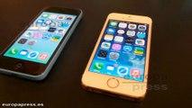 El IPhone de Apple, el móvil más vendido del mundo