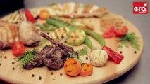 ERA JETT  IZGARA ile İster balık,et,tavuk,köfte,sucuk, ister domates,biber,mantar , mısır pişirin, isterseniz de kestane …