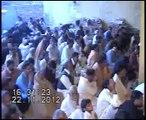 Majlis e Aza 6 muharam Allama Nasir Abbas Shaheed