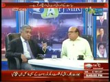 Q & A With PJ Mir on Din News (28th March 2014)