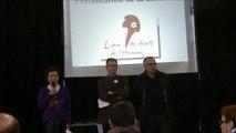 Introduction concours plaidoiries inter-lycées coutançais