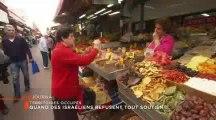 Des israéliens boycottent les produits israéliens des territoires occupés ARTE (Low)