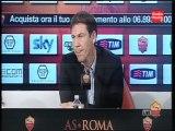 Conferenza Stampa Rudi Garcia