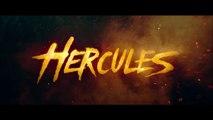 HERCULES - OFFICIAL MOVIE TRAILER 2014 (HD) - Dwayne The Rock Johnson, John Hurt, Ian McShane - Entertainment/Hollywood/Movies