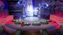 "Crash Bandicoot 3 : Warped - Episode FINAL : ""Chasse aux gemmes et fin alternative"""