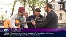 """Showbiz: Le trio de """"la rue Ketanou""""cartonne déjà avec leur nouvel album à l'approche de leur tournée en France - 29/03"""