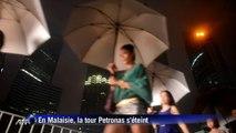 Earth Hour: les lumières s'éteignent dans le monde entier