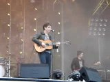 RAPHAEL Live @ SOLIDAYS 2006