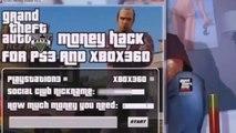 gta 5 money mods