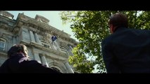 X-Men  Days of Future Past Official Japanese Trailer #1 (2014) - Jennifer Lawrence Movie HD
