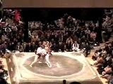 Sport traditionel japonais