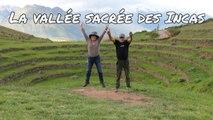 """Andiamo Amérique du sud EP27 """" La vallée sacrée des Incas """""""
