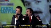 Ferdi Tayfur - Yaktı Beni - Canlı Performans - www.ferdibaba.com