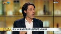 Les Journées Européennes des Métiers d'Art, dans Goûts de luxe Paris - 30/03 2/8
