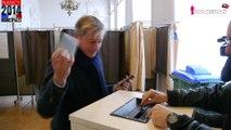 Municipales 2014 Nancy: Hénart vit sereinement ce second tour