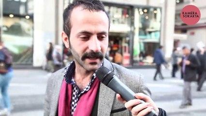 Cin nedir - Sokak Röportajı