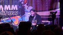 NAMM Show Special Jon Hammond Band Featuring Bernard Purdie Father of Funk