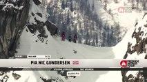 FWT14 XTREME VERBIER - SKI SPORTS HIGHLIGHTS