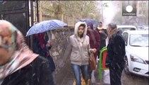 Al menos ocho muertos en diversos incidentes durante las municipales en Turquía