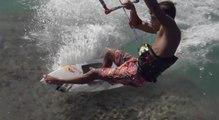 Naish Kiteboarding : Welcome to 2015