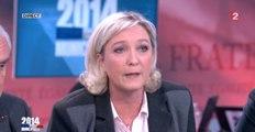 PS défait, FN dopé : la soirée électorale en moins de 3 minutes