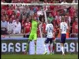 Standard-Anderlecht 1-0