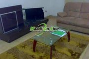 an amazing modern furnished apartment in degla maadi for rent    شقه مودرن تحفه بدجله المعادي للايجار