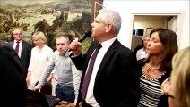 Philippe Fait remporte les élections municipales 2014 à Etaples