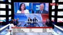 """Emmanuelle Cosse : """"Nous sommes tous responsables du vote FN"""""""